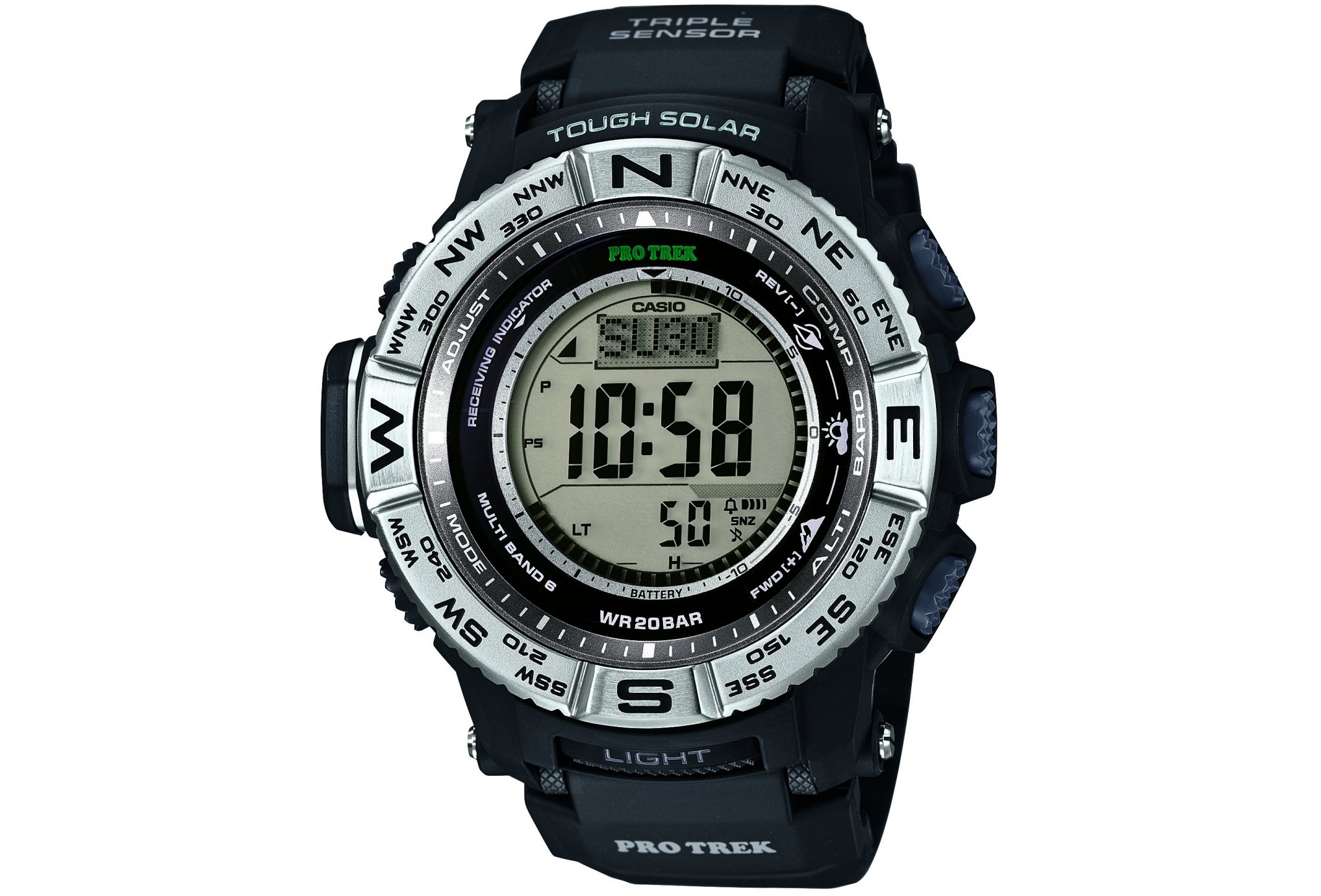 Casio Pro trek prw-3500 montres de sport
