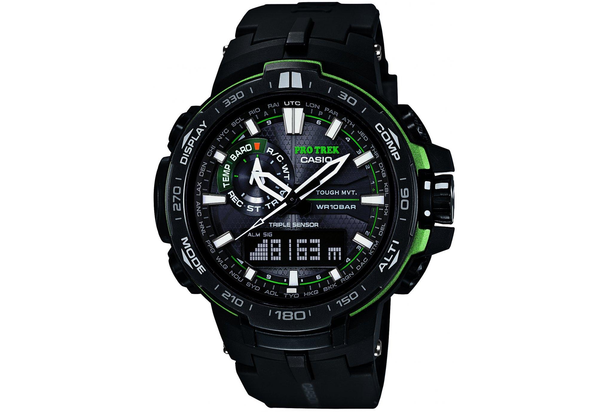 Casio Prw-6000y montres de sport