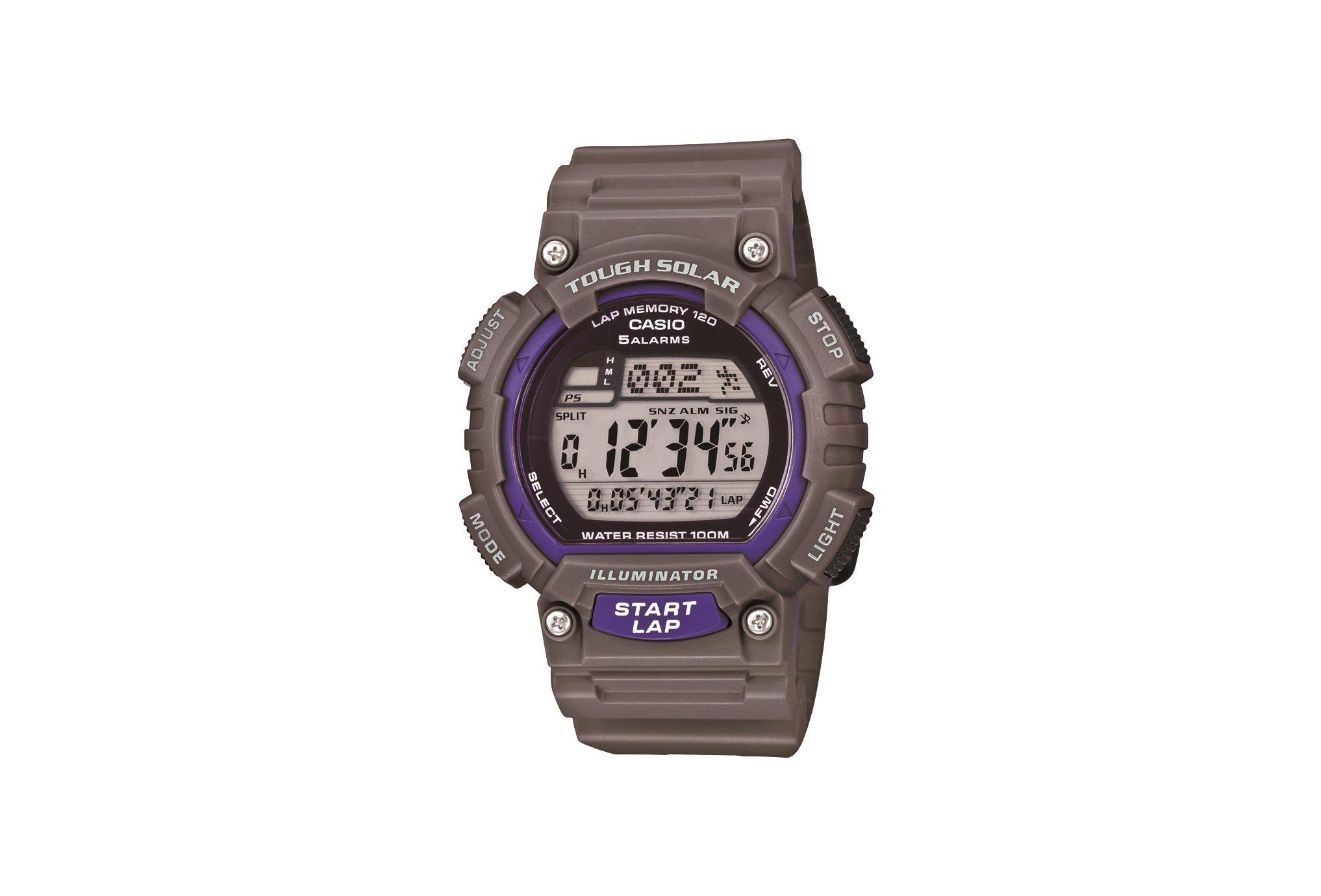 Casio Stl-S100h montres de sport