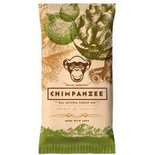 Chimpanzee Barre énergétique - Raisins/Noix