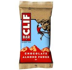 Clif Bar - Amandes enrobées Chocolat