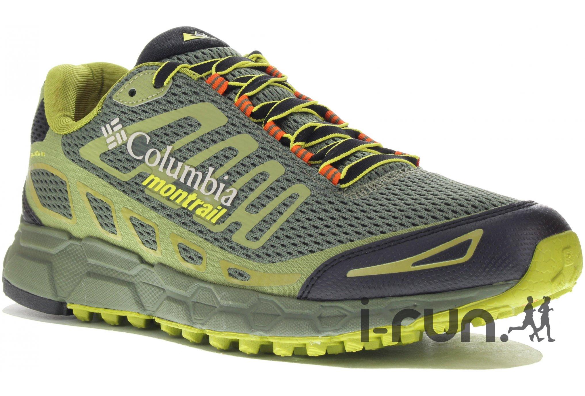 Columbia Bajada iii m chaussures homme