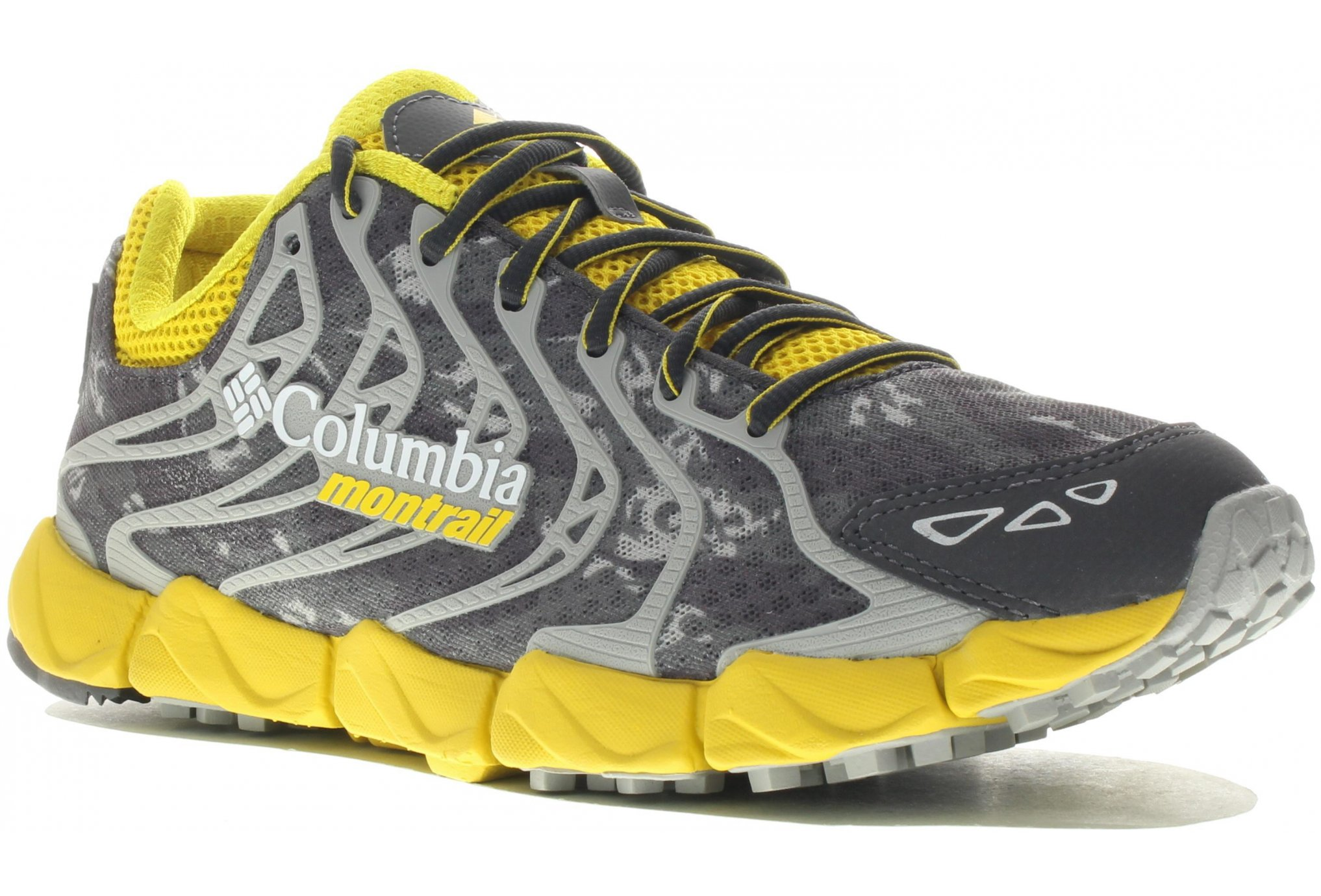 Columbia Fluidflex f.K.t m chaussures homme