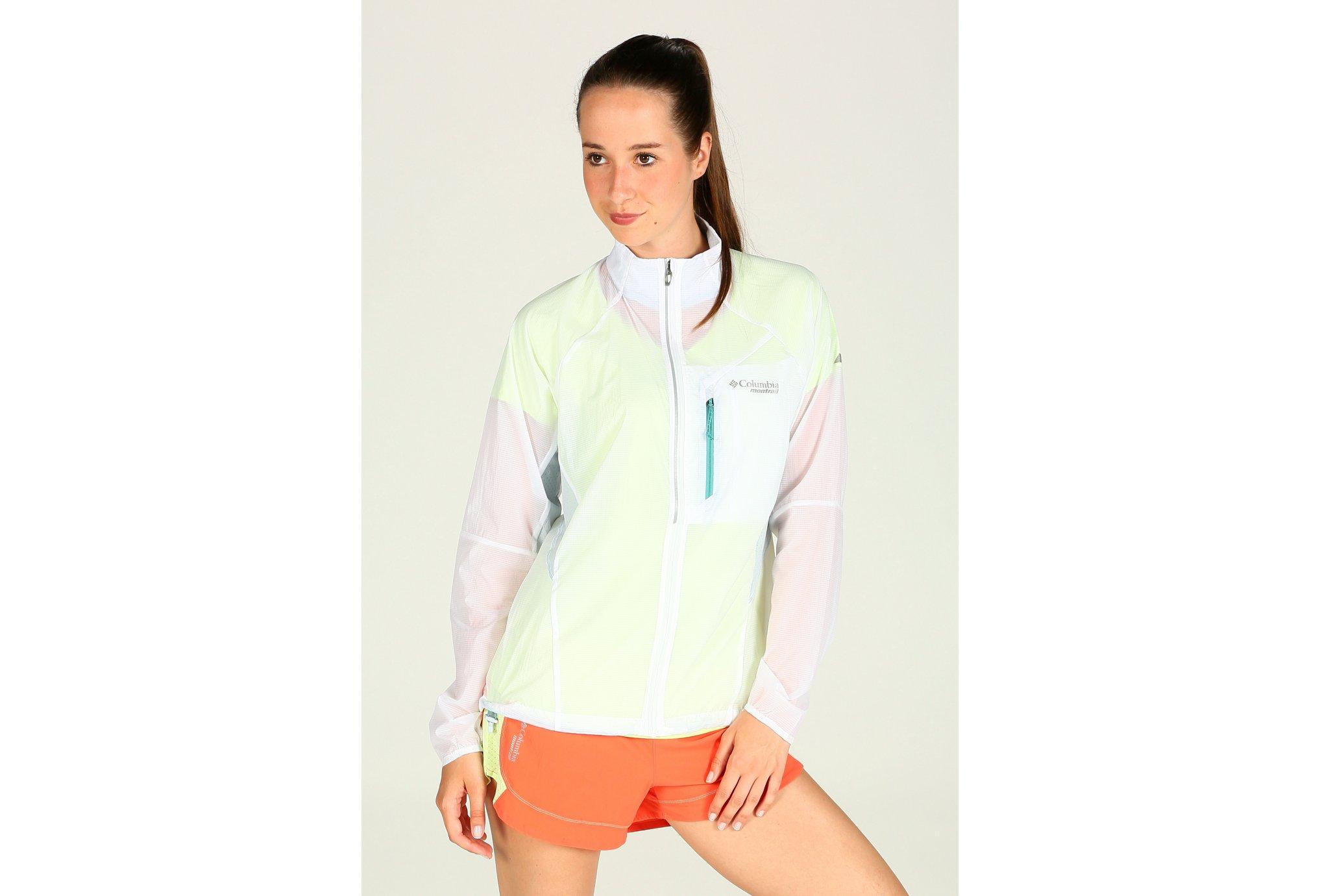 Columbia Montrail Titan Lite W vêtement running femme