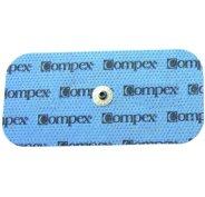 Compex Electrodes de rechanges SNAP 5*10cm