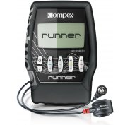 Compex mi-Runner Black Edition