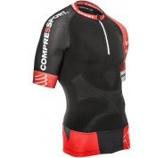 Compressport Maillot Trail Running V2 M