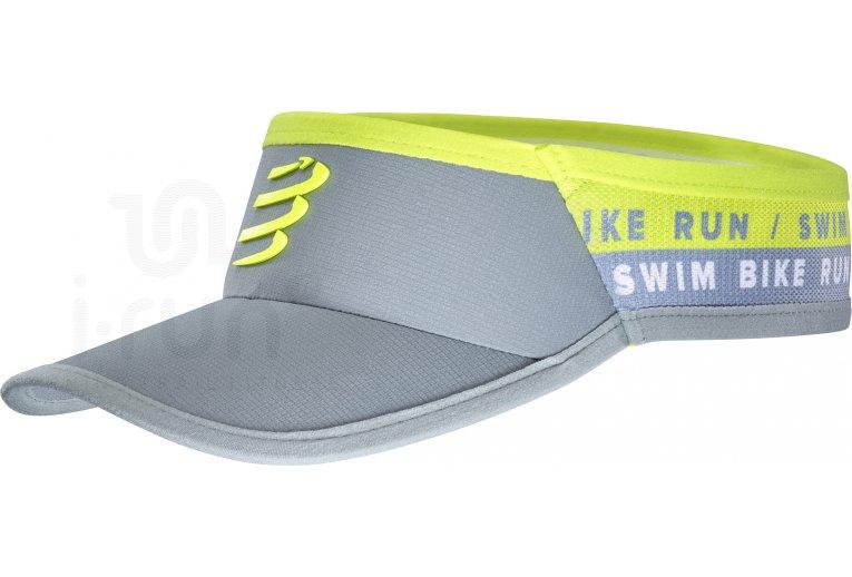Compressport Visor Ultralight Born To SwimBikeRun 2020