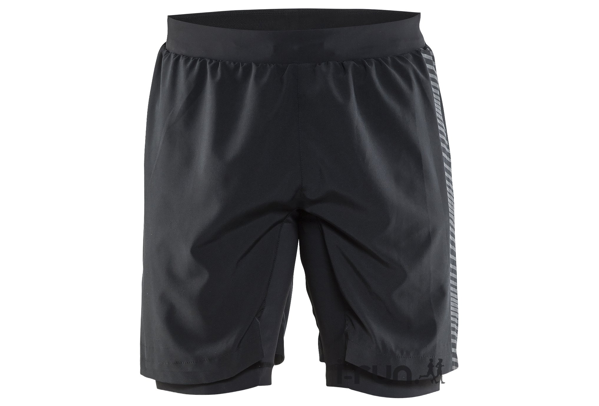 Craft Grit short M vêtement running homme