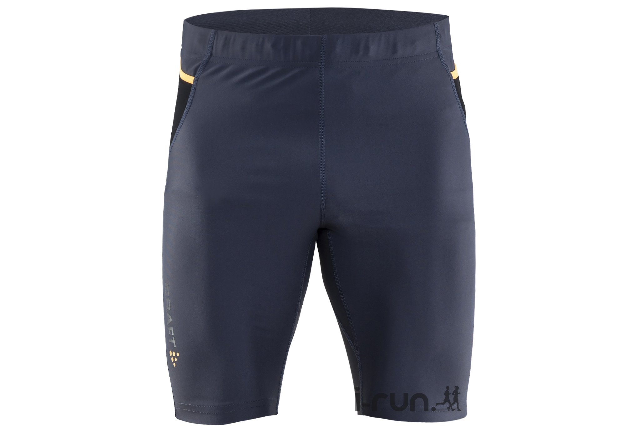 Craft Grit Short Tights M vêtement running homme