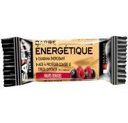 EAFIT Barre Énergétique fruits rouges
