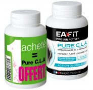 EAFIT Duo CLA - 1 pot offert