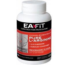EAFIT Pure L-Arginine