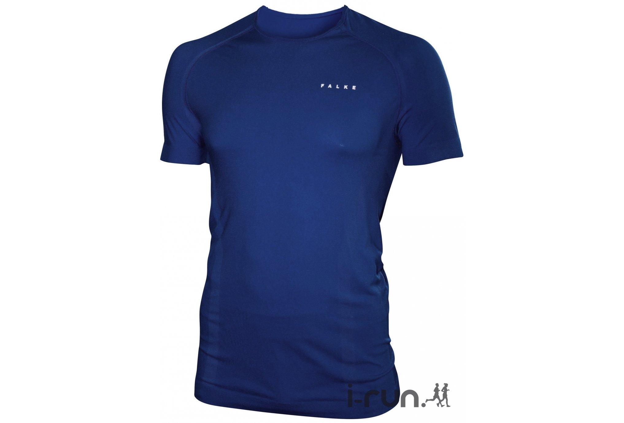 Falke Tee-shirt Running Comfort M v�tement running homme