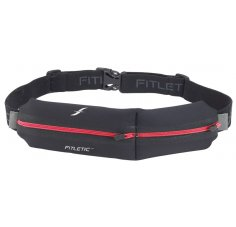Fitletic Ceinture double poches