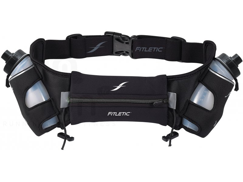Fitletic ceinture hydratation 500 ml accessoires running sac hydratation gourde fitletic - Ceinture porte gourde running ...