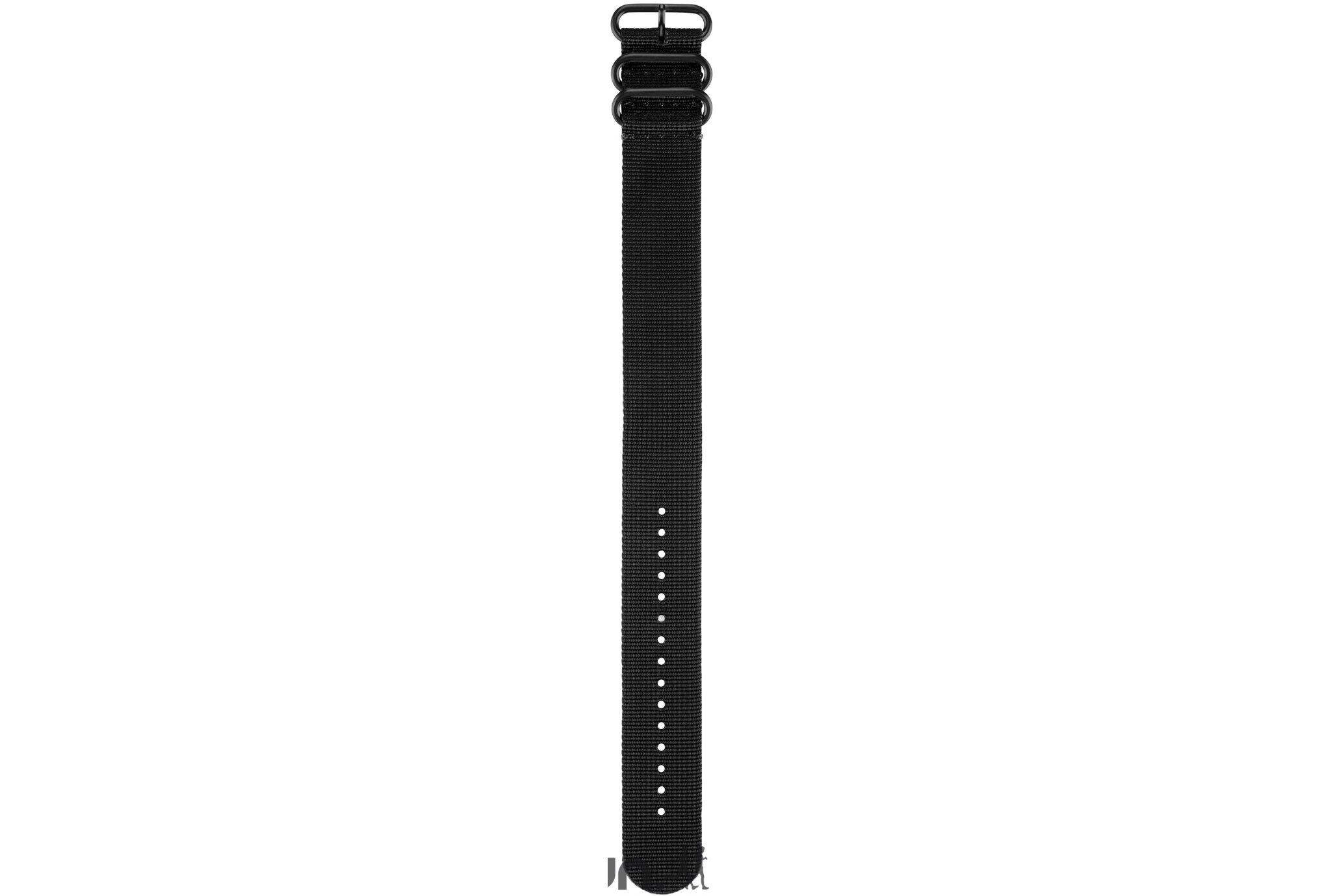 Garmin Bracelet de montre en nylon pour fenix 3 accessoires montres/ bracelets