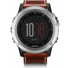 Garmin Fenix 3 GPS Sapphire Edition HRM-Run