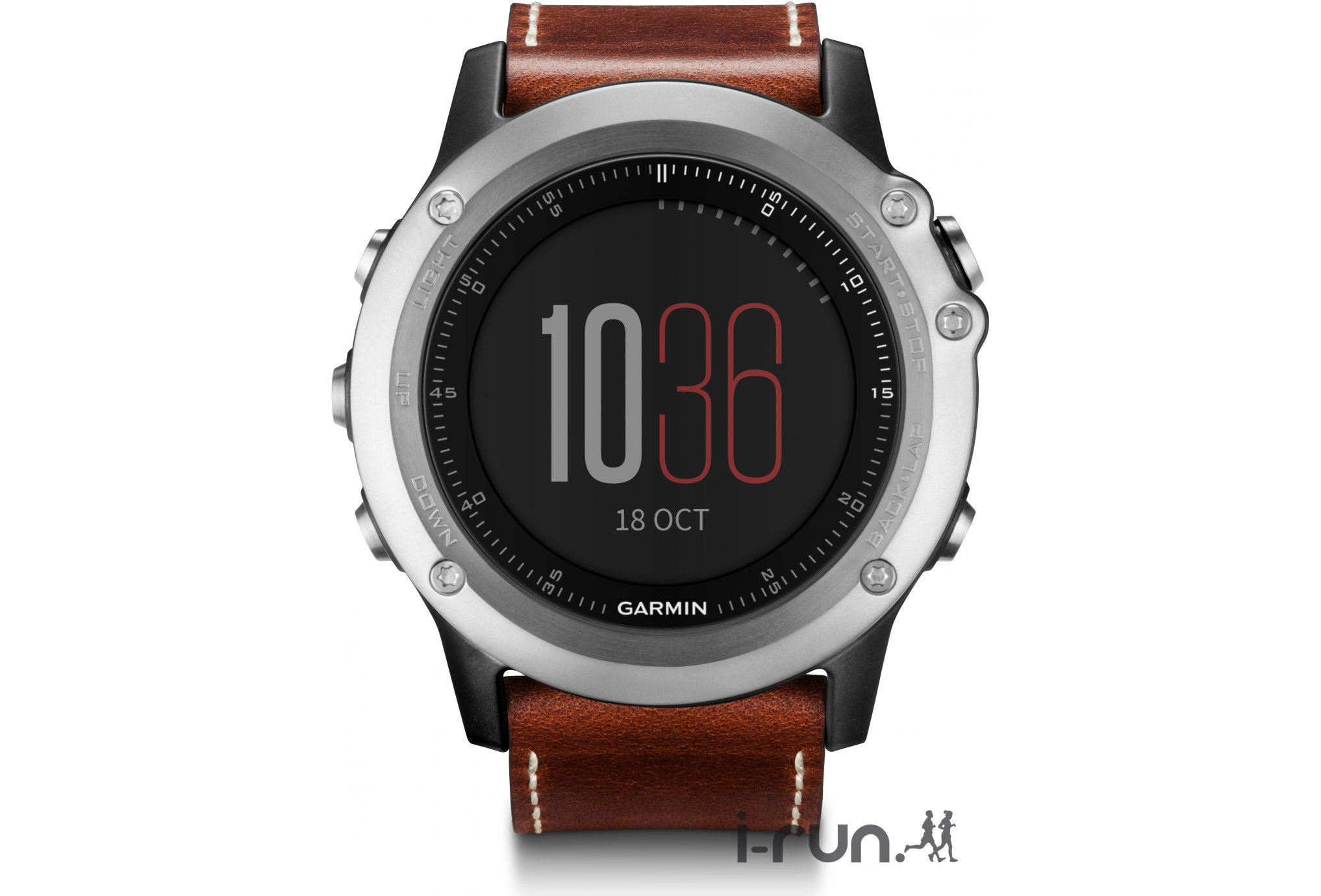 Garmin Fenix 3 gps sapphire edition hrm-Run cardio-gps