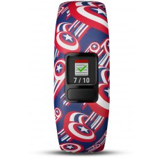 Garmin Vivofit Junior Avengers