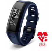 Garmin Vivosmart HR - Bracelet d