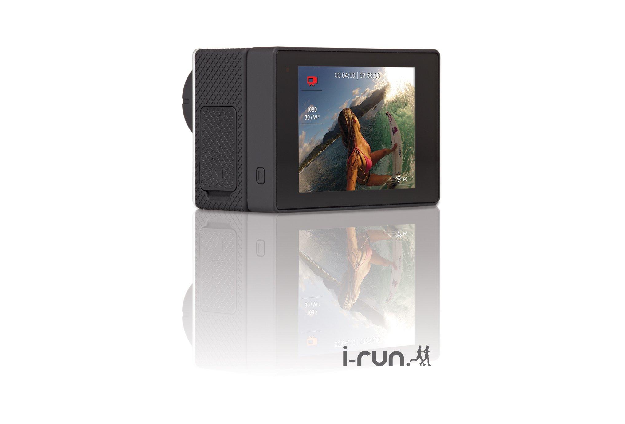 GoPro Ecran LCD Touch BacPac Caméras sport