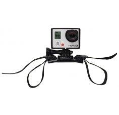 GoPro Fixation sangle casque ventilé