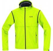 Gore Running Wear Essential AS ZIP OFF Windstopper Jacket M