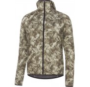 Gore Running Wear Essential Print Windstopper Softshell M