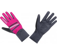 Gore Running Wear Gants Mythos WindStopper W