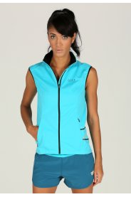 Gore Running Wear Gilet Mythos 2.0 WindStopper Soft Shell Lady Light W