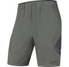 Gore Running Wear R5 2 en 1 M