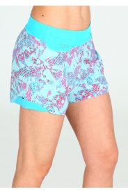 Gore Wear Short Sunlight Print W