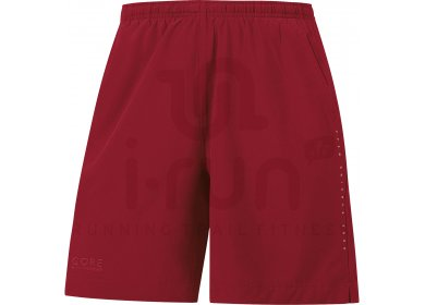 Gore Running Wear Short Urban Run 2 en 1 M