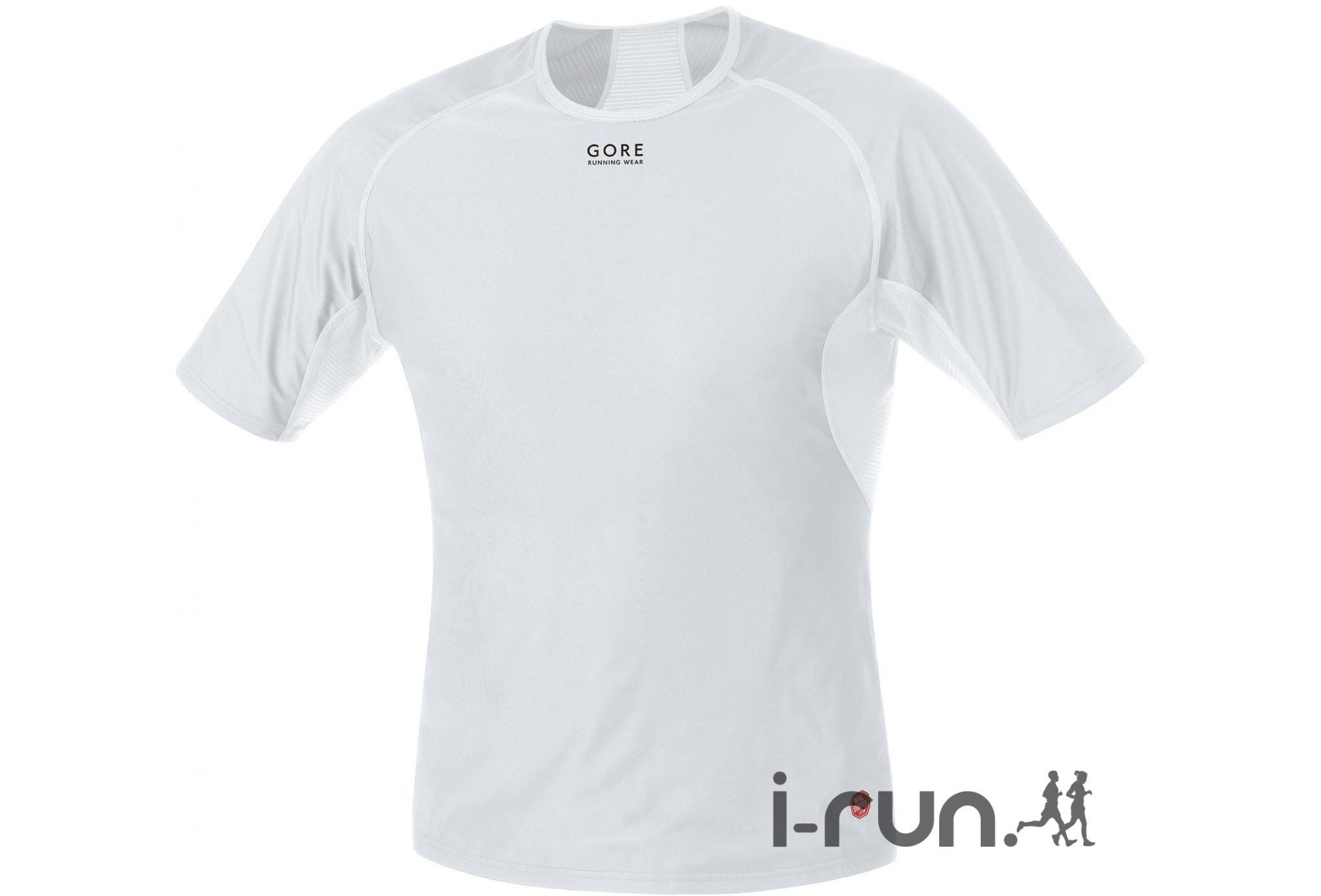 Gore Running Wear Tee-Shirt Essential BL Windstopper M v�tement running homme