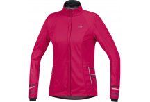 Gore Running Wear Veste Mythos 2.0 Windstopper Soft Shell W
