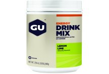 GU Boisson Energy Drink Mix - Citron