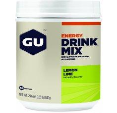 GU Boisson Energy Drink Mix - Citron