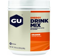 GU Boisson Energy Drink Mix - Orange