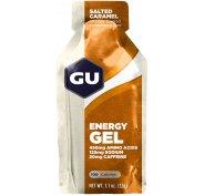 GU Gel Energy - Caramel Beurre Salé
