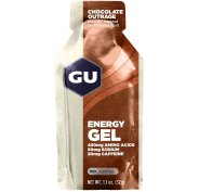 GU Gel Energy - Chocolat intense