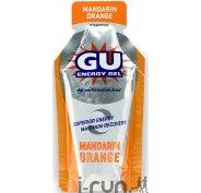 GU Gel Energy - Mandarine/Orange