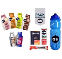 GU Pack Découverte