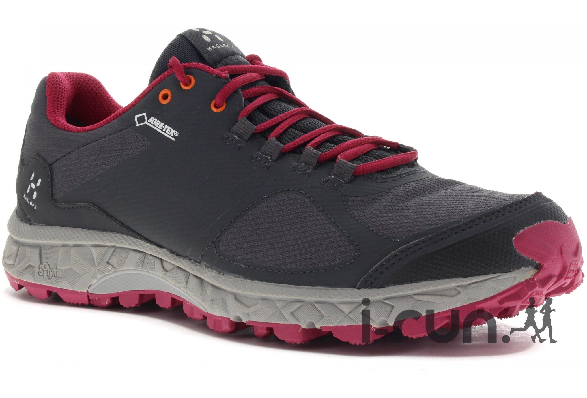 Haglöfs Gram AM II Gore-Tex W Chaussures running femme