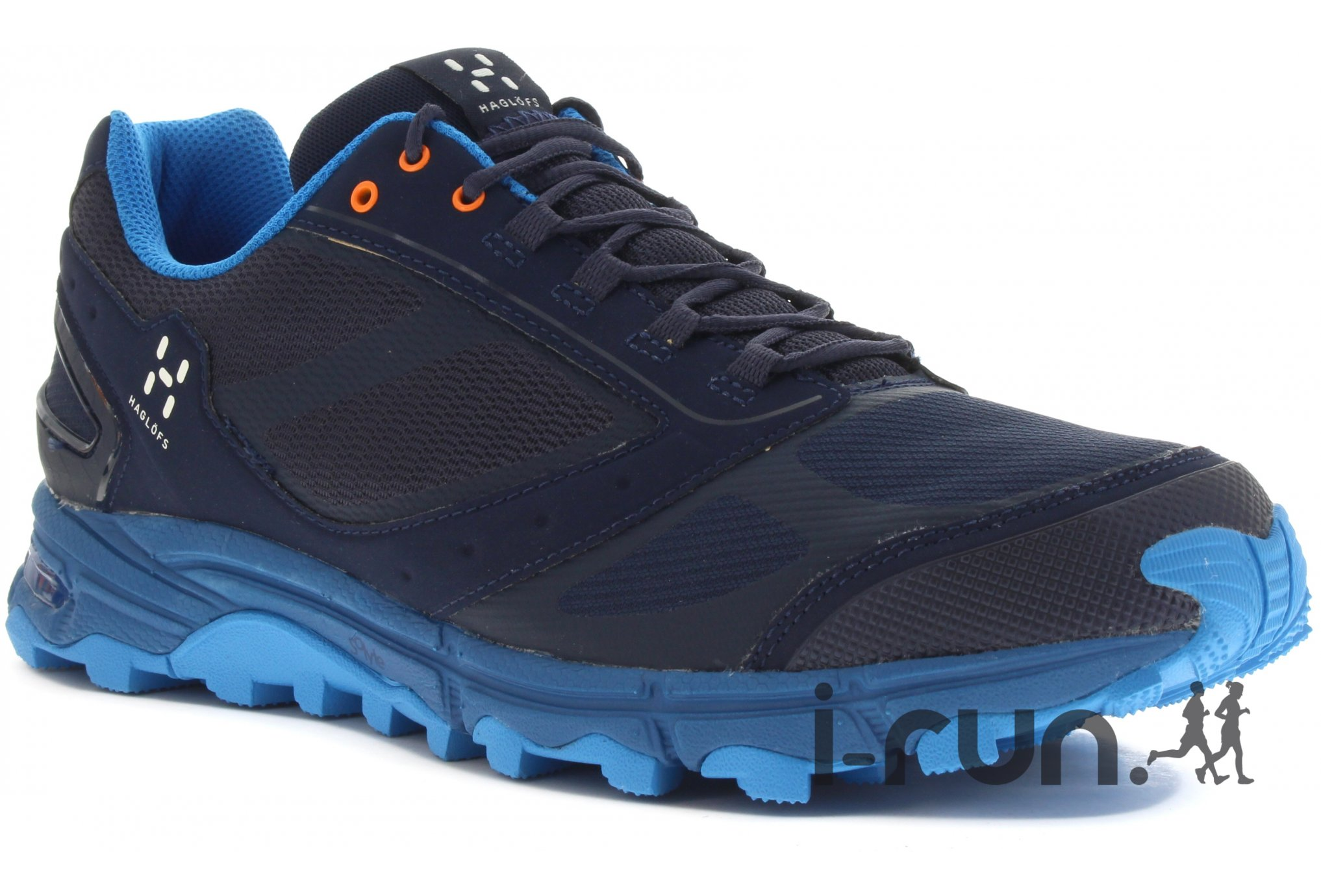 Haglöfs Gram Gravel W Chaussures running femme