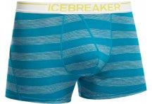 Icebreaker Boxer Anatomica Stripes