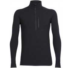 Icebreaker Descender Long Half Zip M