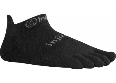 Injinji Chaussettes Run Original Weight No-Show