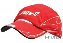 Inov-8 Casquette Hot Peak 60 Rouge