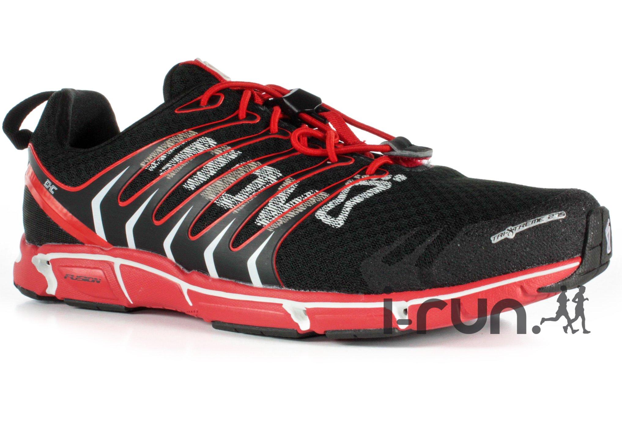 Inov-8 Tri-X-Treme 275 R/R/W M Chaussures homme